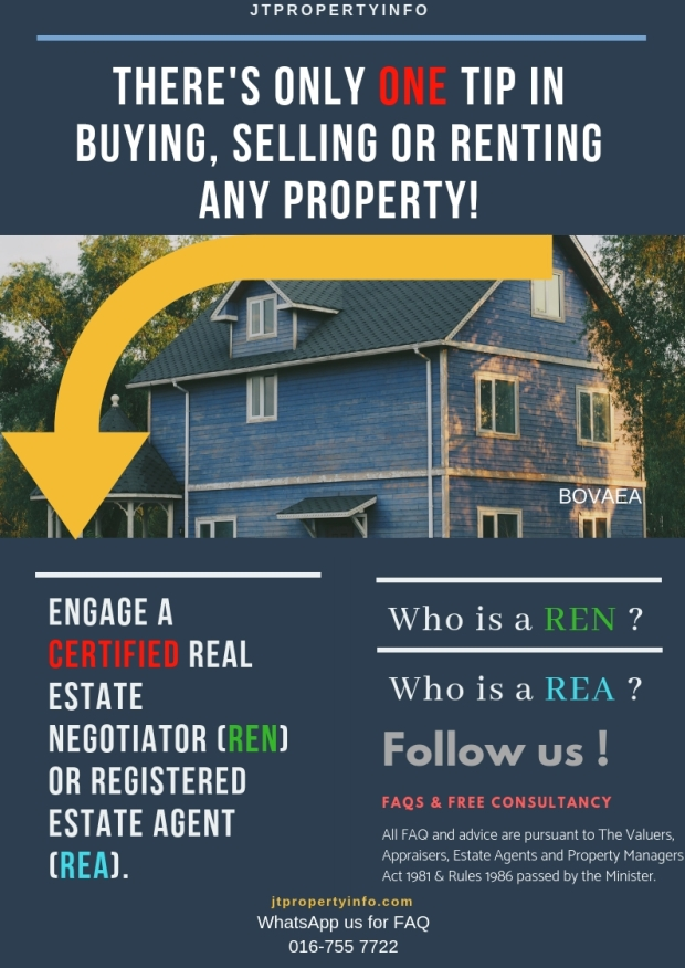 REASONS TO ENGAGE A REAL Estate AGENT